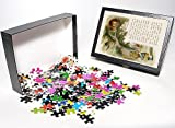 Photo Jigsaw Puzzle of Alice and the Che...