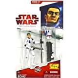 Star Wars Clone Wars: Clone Trooper Echo Action Figure