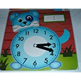 Art Skills! - Learning Clock - Styles Vary