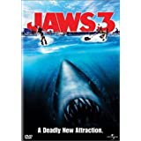 Jaws 3 ~ Dennis Quaid