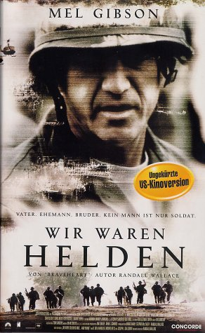 Wir waren Helden (FSK 18) [VHS]