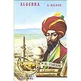 Algebra (Spanish Edition) ~ Aurelio Baldor