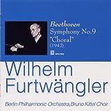 ベートーヴェン:交響曲第9番 1942年 メロディア盤