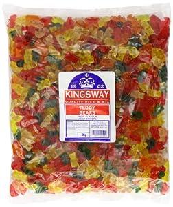 Kingsway Teddy Bears 3 Kg