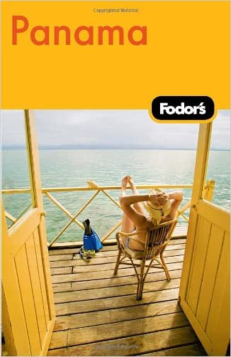 Fodor's Panama, 2nd Edition (Travel Guide)