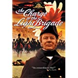 The Charge of the Light Brigade ~ Trevor Howard