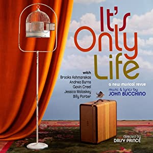 It's Only Life-Songs of John B