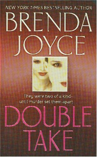 Double Take, BRENDA JOYCE