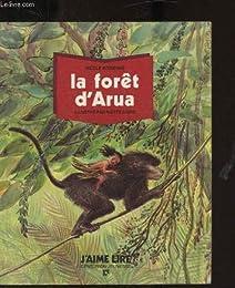 La  Forêt d'Arua