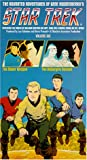 Star Trek - The Animated Series, Vol. 6: The Slaver Weapon/ The Ambergris Element [VHS]