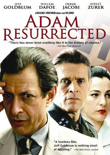 ADAM RESURRECTED (BLU-RAY)