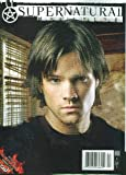 SUPERNATURAL Magazine Issue #2 (Feb/March 2008) PREVIEWS Exclusive Photo Cover