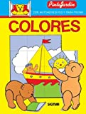 img - for Colores/ Colors (Pintajardin) (Spanish Edition) book / textbook / text book