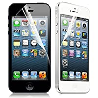 amFilm Screen Protector for Apple iPhone by amFilm