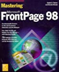 Mastering Microsoft FrontPage 98