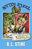 The Great Smelling Bee (Rotten School) (0007216181) by Stine, R. L.