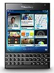 BlackBerry Passport - Factory Unlocke...