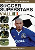 Soccer Superstars: World Cup Heroes - Gianluca Vialli [DVD]