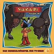 Yakari 14 | Thomas Karallus