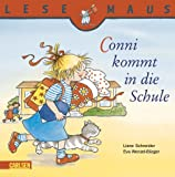LESEMAUS 46: Conni kommt in die Schule (46) title=