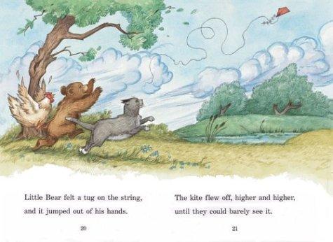 Little Bears Bad Day (Maurice Sendak's Little Bear)