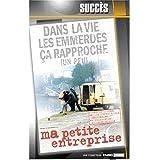 Ma petite entreprise | Jolivet, Pierre. Monteur