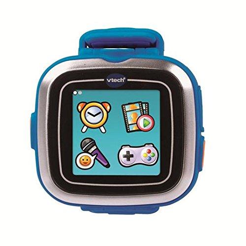 VTech-Kidizoom-inteligente-reloj-Plus-azul-claro-5