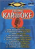 echange, troc Home Kar@oké : 10 titres inoubliables - Vol.3
