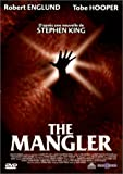 echange, troc The Mangler