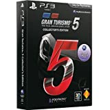 Gran Turismo 5 (compatible 3D) - dition collectorpar Sony