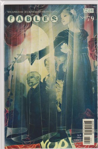 FABLES #79