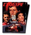L'Equipe, 50 ans de Formule 1,1950-19...