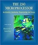 Z-80 Microprocessor: Architecture, In...