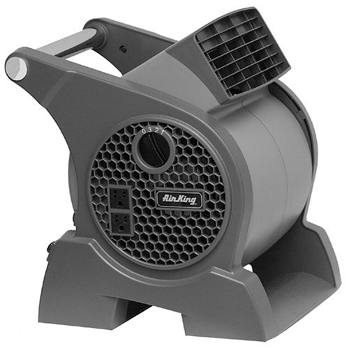 Small Electric Air Blower : Small electric blower air king speed pivoting