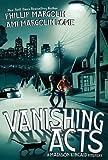 Vanishing Acts (Madison Kincaid Mysteries)