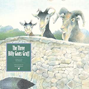 The Three Billy Goats Gruff & The Three Little Pigs | [Rabbit Ears Entertainment]