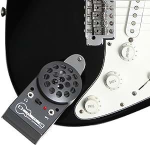 mini plug n play guitar amp next generation musical instruments. Black Bedroom Furniture Sets. Home Design Ideas