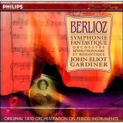 ガーディナー指揮 ベルリオーズ:幻想交響曲の商品写真