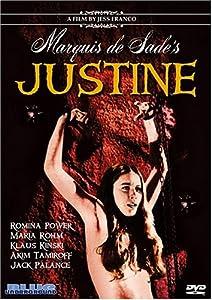 NEW Marquis De Sade's Justine (DVD)