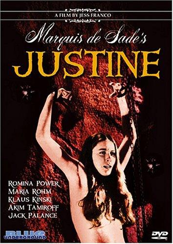 Marquis De Sade: Justine [DVD] [US Import]