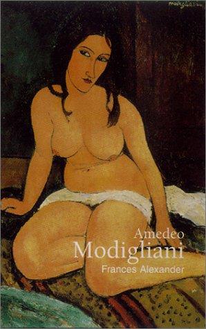 Modigliani Amedeo