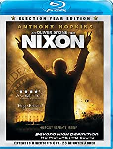 Nixon (Election Year Edition) [Blu-ray]