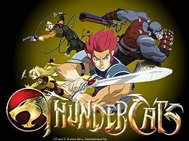 Thundercats 2011 - Season 1