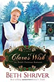 Claras Wish: An Amish Christmas Romance