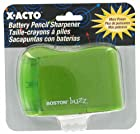 (One Piece ) Pencil Sharpener- Buzz Pencil Sharpnr From X Acto (Part Number 16758)