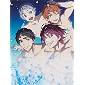 Free! -Eternal Summer- 6 [Blu-ray]