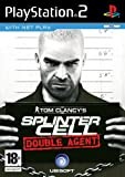Tom Clancy's Splinter Cell: Double Agent (PS2)
