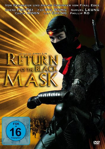 The Return of Black Mask