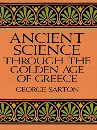 the golden age of ancient greece Ancient science through the golden age of greece [george sarton] on amazon com free shipping on qualifying offers there are few scholars or scientists.