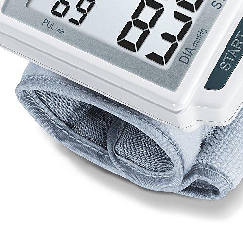 Sanitas SBC 41 Handgelenk-Blutdruckmessgerät - 5
